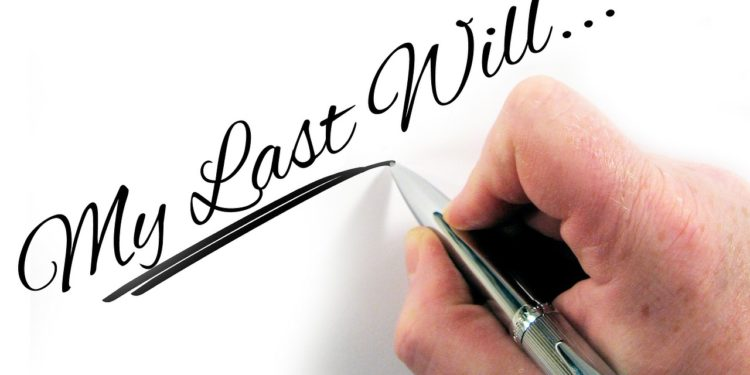 creating testamentary wills