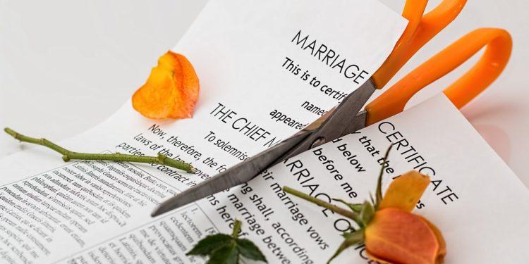 Ohio Divorce Property Divisions